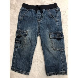 WRG Jeans Co.